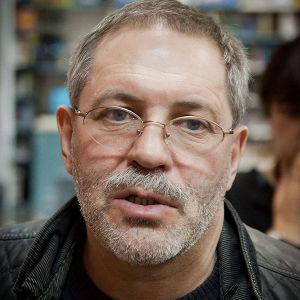 Михаил Леоньтьев